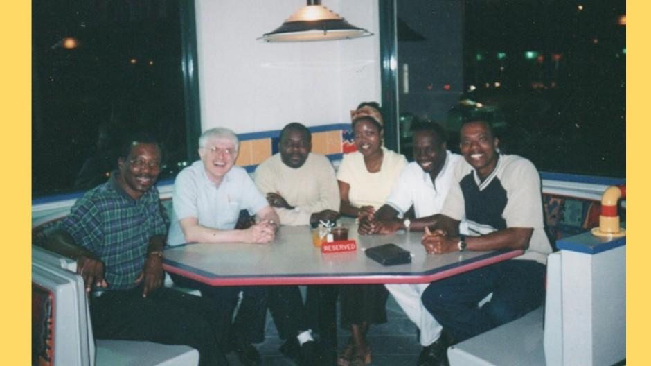 Barbados Project Probe