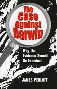 Image: The Case Against Darwin