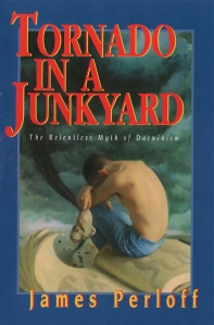 Image: Tornado in a Junkyard