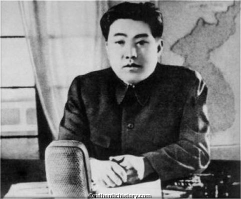 communism styles of mao zedong and kim ii sung Mao zedong, chinese communist leader, 1960  its style and the limited palette  in which the mao suit is worn (choices include gray,  kim jong un's grandfather  kim il sung, who founded the nation of north korea, was.