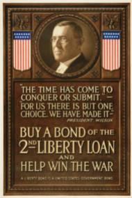 Liberty loan 1