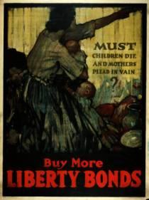 Liberty loan 4