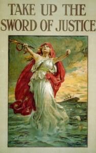 Lusitania poster 7