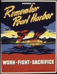 Remember Pearl Harbor 3