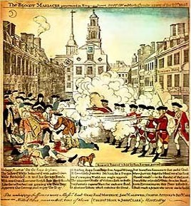 US Revolution A False Flag   Revere-print2