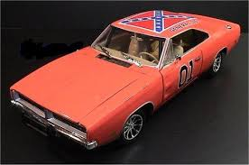 dukes of hazzard car