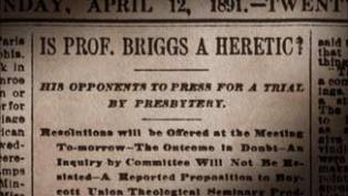 Briggs headline