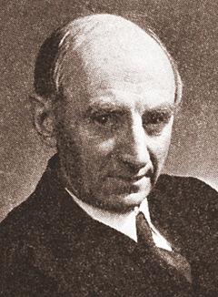 Harry F Ward