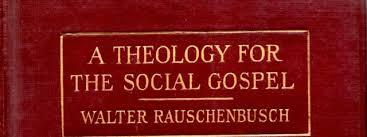Rauschenbusch book