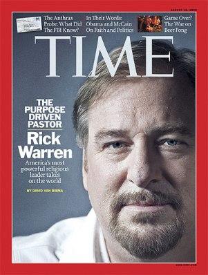 Warren Time