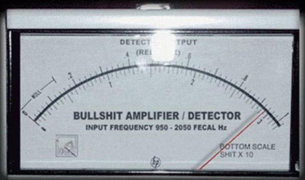 BS detector