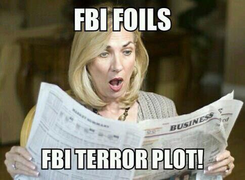 FBI Foils