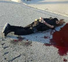 San Bernadino shooter