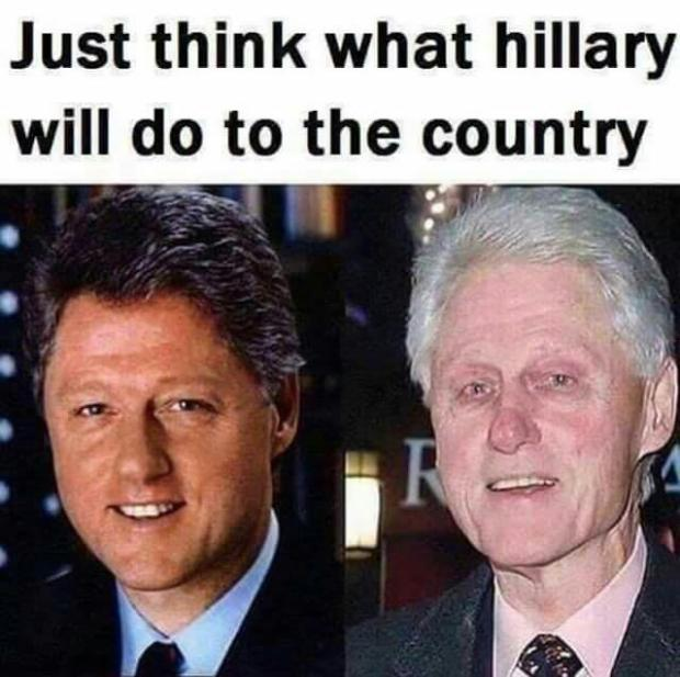 Hillary What She'll Do