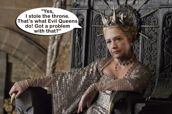 The Real Hillary Clinton is Pure EVIL – Pesky Truth