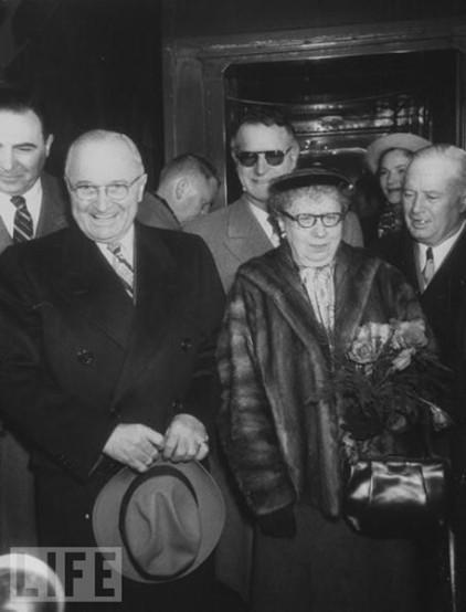 Feinberg Truman