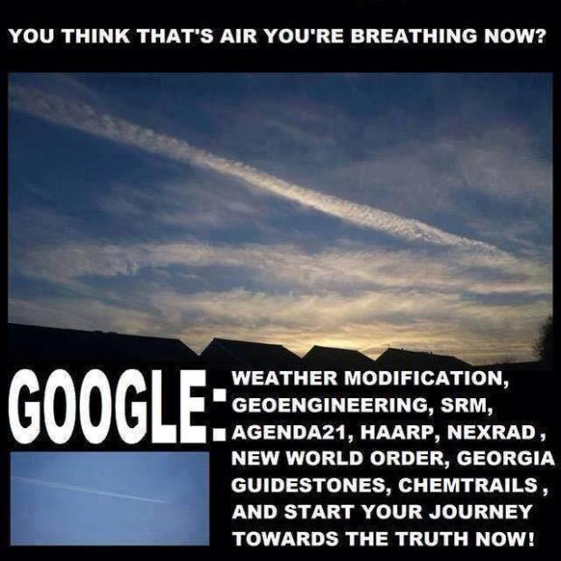 Weather Modification