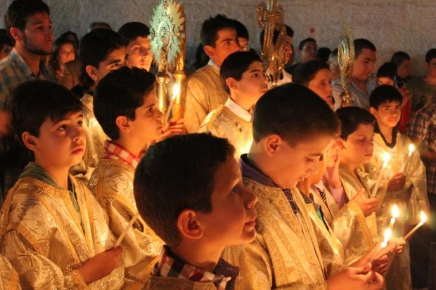 Palestinian Christians