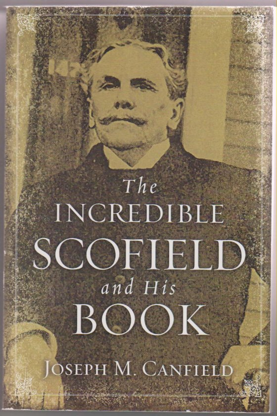 Scofield book