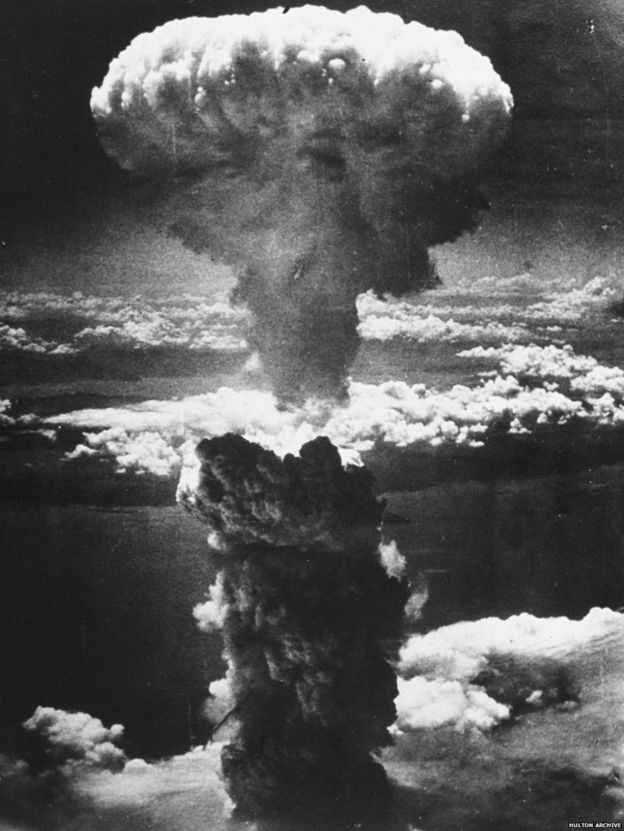 an analysis of the atomic bomb The history reader is a blog for history igor kurchatov was the scientific director of the soviet atomic bomb projectstalin not how much did stalin know.