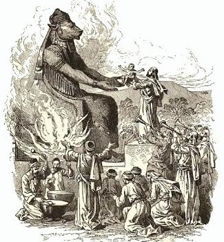 moloch-sacrifice