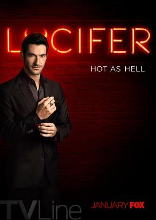 Кобра: Новая Атлантида (04.01.2017) - Страница 2 Lucifer-poster-fox