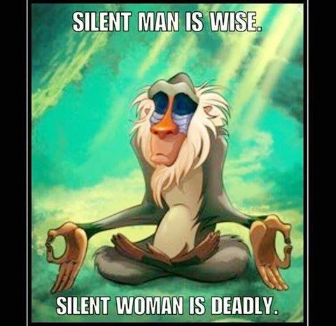silent-woman